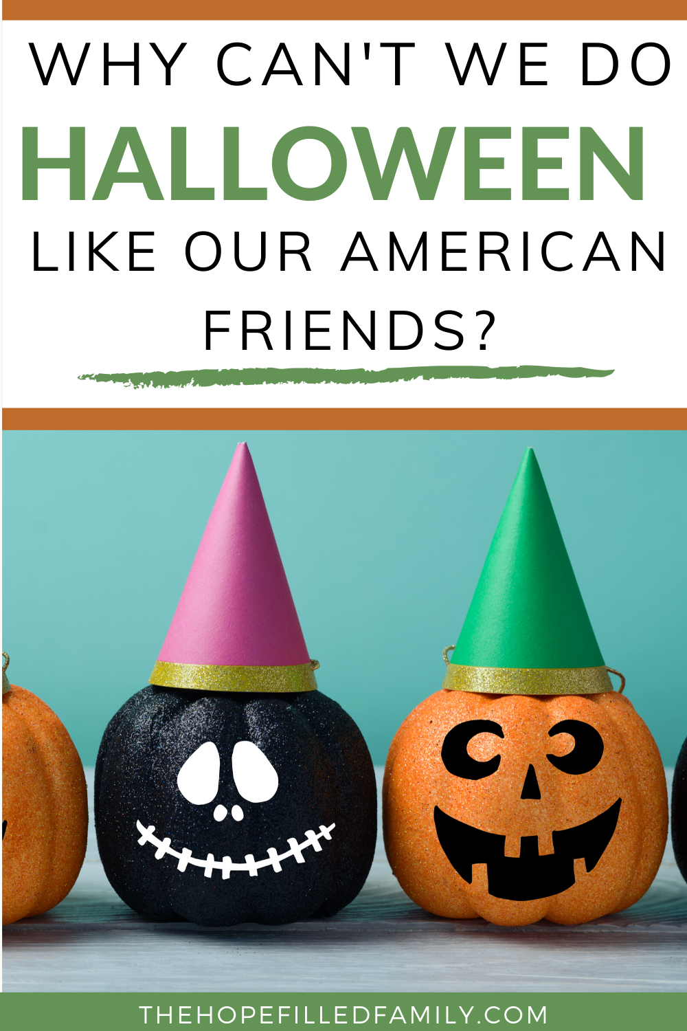 Can we celebrate Halloween as Christians in a fun way?
