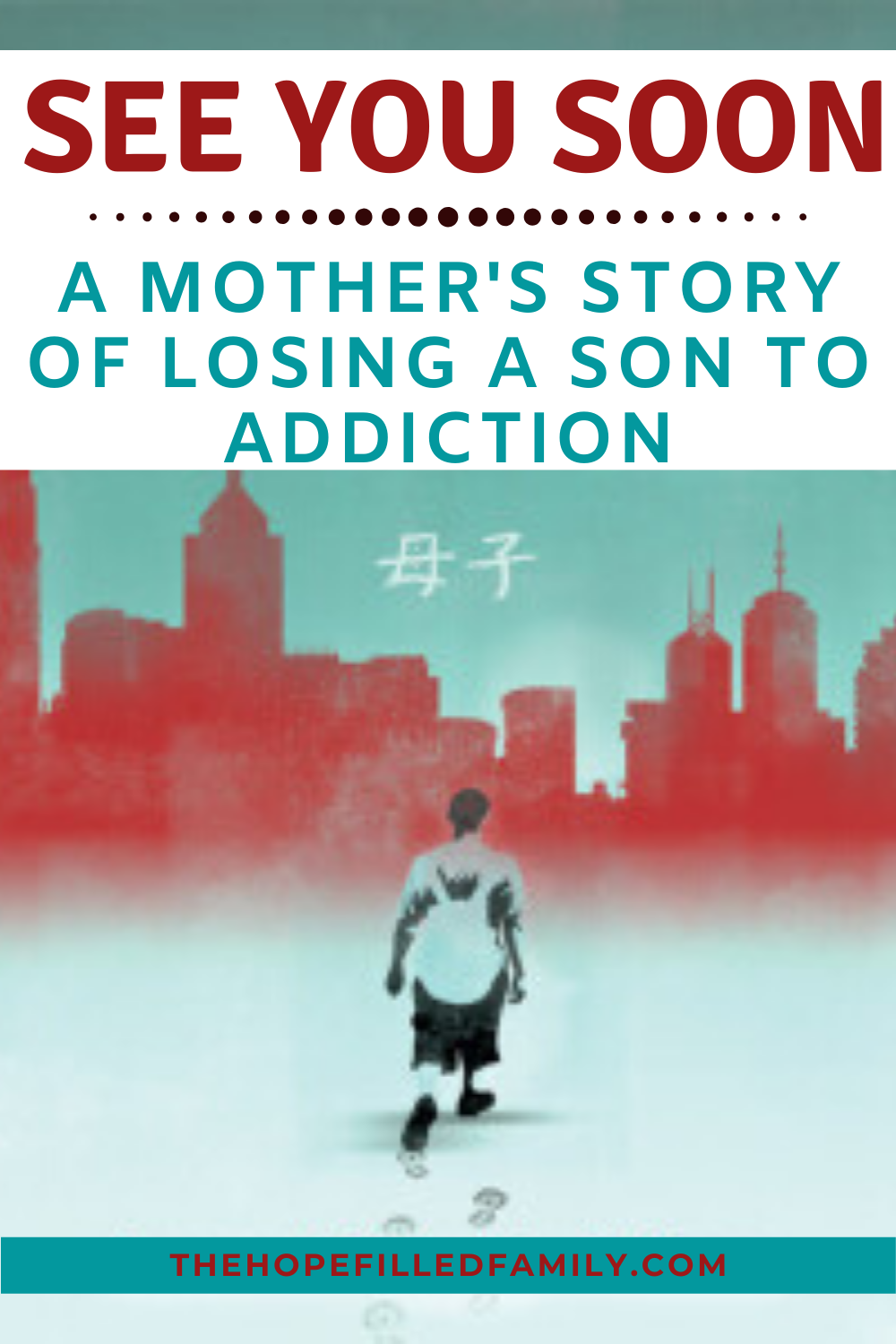 A Christian parent's story of losing a son to addiction. Death by drugs is a taboo, not least in Christian circles. So how did this couple cope?