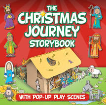 advent basket, the christmas journey storybook, advent ideas for children