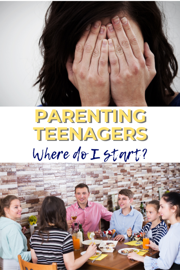 Are you dreading the teen years? Do you have a tween? Are you wondering what the next few years have in store for you, your child and your family? Here is an article to reassure you.