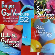GodVenture - 10 best family devotion resources suitable for all ages, interests and family set-ups.