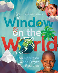 Window on the World - 10 best family devotion resources suitable for all ages, interests and family set-ups.