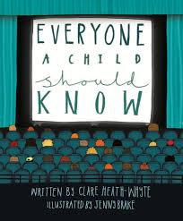 Everyone a child should know, Clare Heath-Whyte, Jenny Blake, The Good Book Company, Christian biographies for kids.