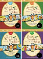 creative lent ideas for families, jesus storybook bible, dvd, sally lloyd-jones, jago