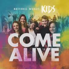 Come Alive (Bethel Kids) - review by UK Christian adoption and parenting blogger The Hope-Filled Family. Best Christian music for families? Here are our top Christian songs and hymns for family worship from parent to child.