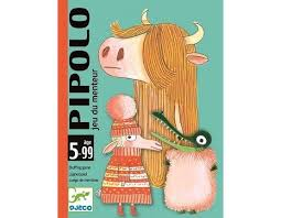 Pipolo (Djeco game) review by UK Christian adoption and parenting blog The Hope-Filled Family.