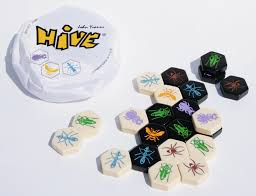 Hive game review by UK Christian adoption and parenting blog The Hope-Filled Family.