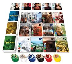 Splendor game review by UK Christian adoption and parenting blog The Hope-Filled Family.
