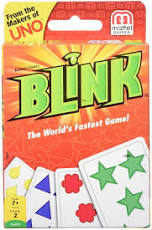 Blink game review by UK Christian adoption and parenting blog The Hope-Filled Family.