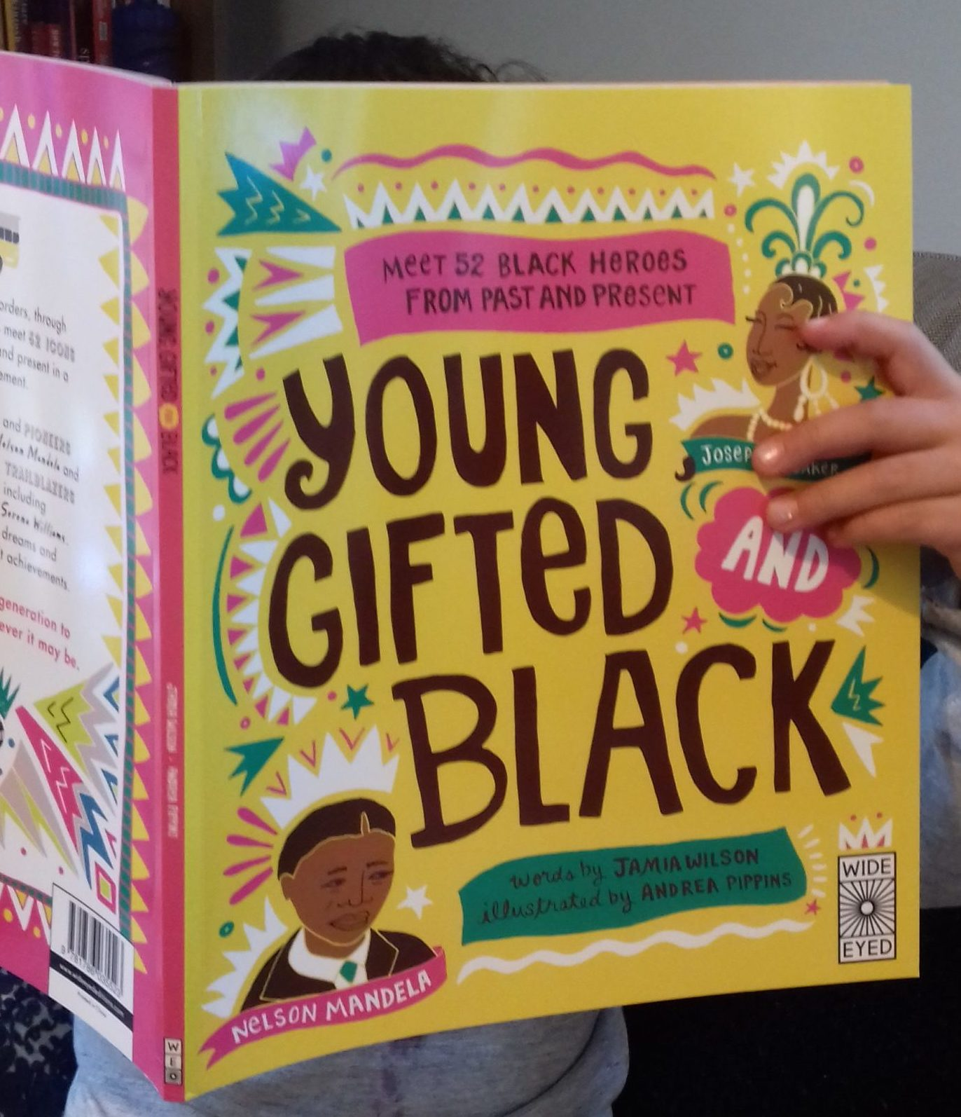 Young, gifted and black - The best books for kids about race that they need on their bookshelves. in classrooms and in libraries. These 25+ suggestions have all been enjoyed by our family, and are guaranteed to raise healthy discussions about cultural diversity.