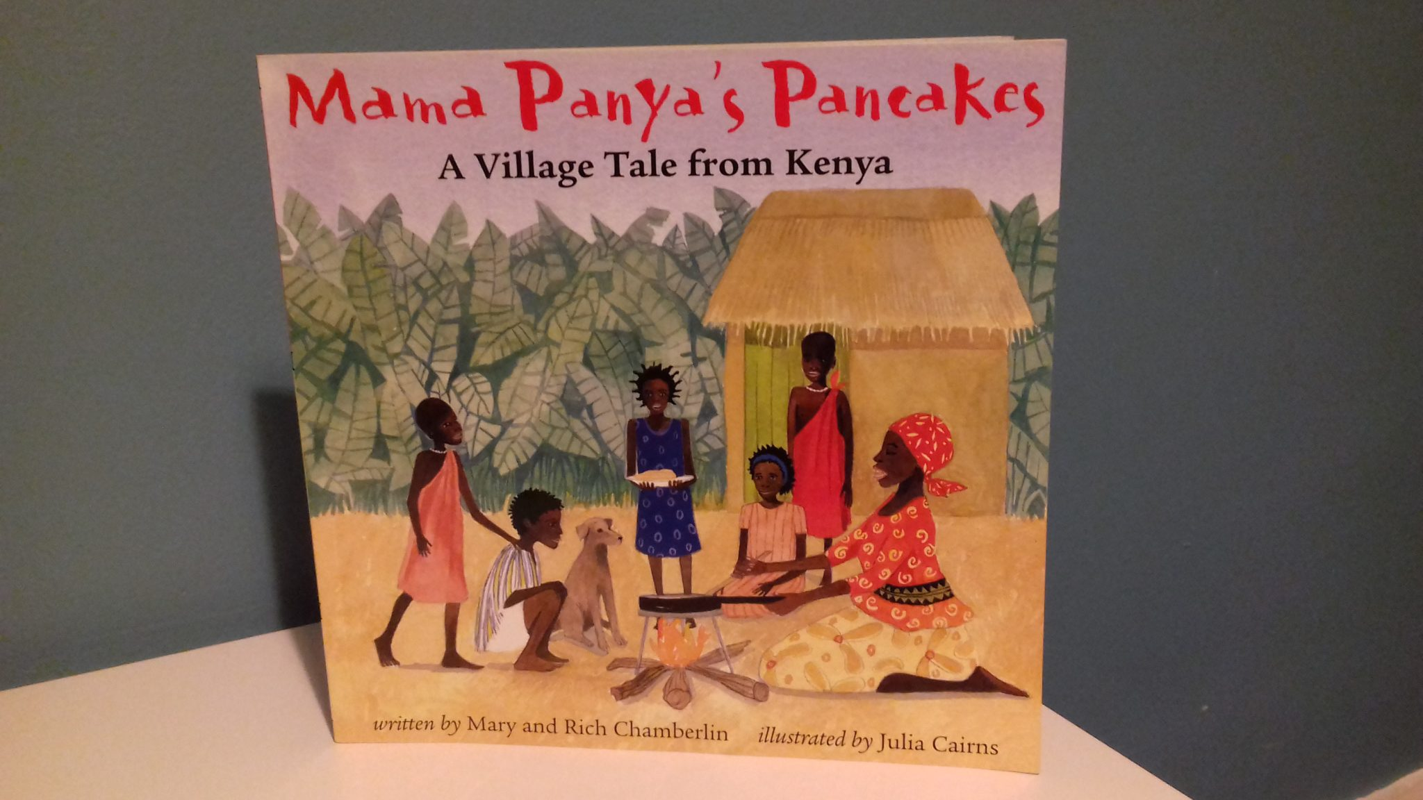 Mama Panya's Pancakes - Looking for multicultural books for your children? This list features 25+ of the best diversity books about race and culture for the kids in your family or your classroom.