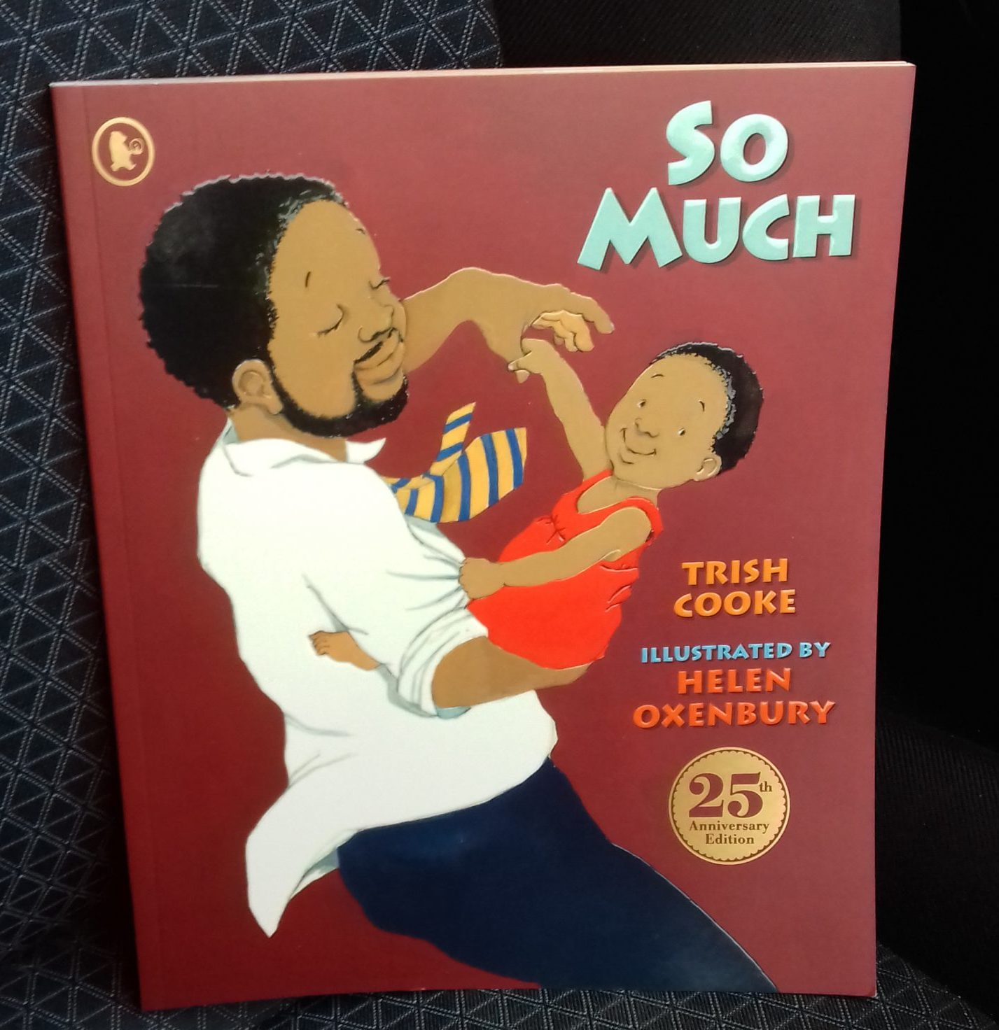 So Much - The best books for kids about race that they need on their bookshelves. in classrooms and in libraries. These 25+ suggestions have all been enjoyed by our family, and are guaranteed to raise healthy discussions about cultural diversity.