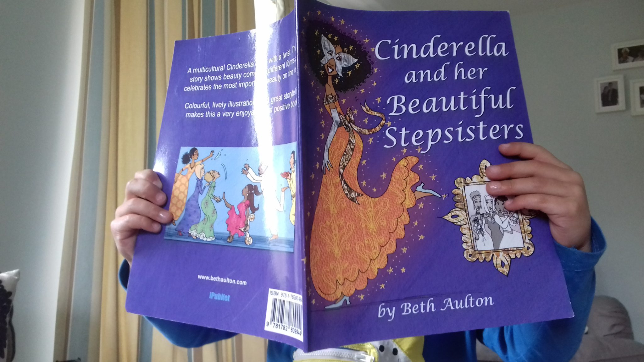 Cinderella and her Beautiful Stepsisters - Beth Aulton. The best books for kids about race that they need on their bookshelves. in classrooms and in libraries. These 25+ suggestions have all been enjoyed by our family, and are guaranteed to raise healthy discussions about cultural diversity.