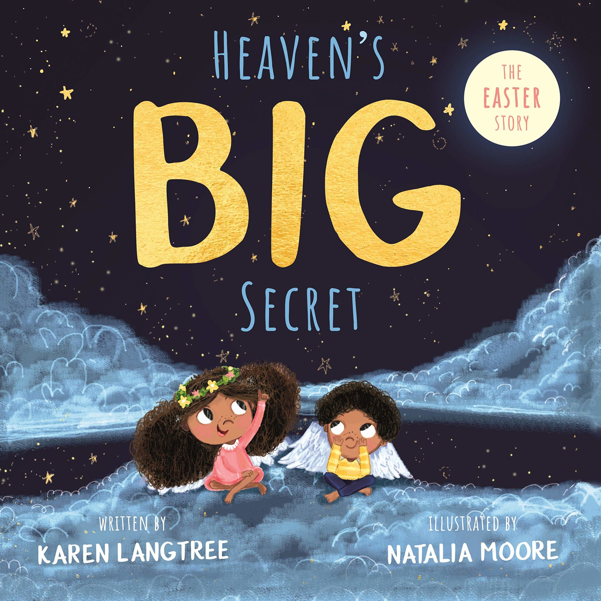 Heavens big secret - Karen Langtree. The best books for kids about race that they need on their bookshelves. in classrooms and in libraries. These 25+ suggestions have all been enjoyed by our family, and are guaranteed to raise healthy discussions about cultural diversity.