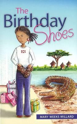 A guide to the best Christian fiction book ideas for children and tweens, with ideas for 5-7, 8-10 and 10-12 year olds. For children's books with Christian values, look no further! The Birthday Shoes - Mary Weeks Millard.