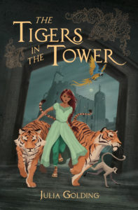The Tigers in the Tower (Julia Golding, Lion Hudson) is a gripping historical novel suitable for 9+ which raises interesting points about racial equality and justice.