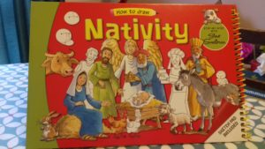 How to draw Nativity, Steve Smallman, Lion Hudson. The best 2020 Christmas picture books for children of all ages: preschoolers, EYFS, school-aged kids. Looking for Christmas books for 8 year olds? Best Christmas books for EYFS? I've got you covered!