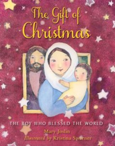 The Gift of Christmas, Mary Joslin, Kristina Swarner, Lion Hudson. The best 2020 Christmas picture books for children of all ages: preschoolers, EYFS, school-aged kids. Looking for Christmas books for 8 year olds? Best Christmas books for EYFS? I've got you covered!