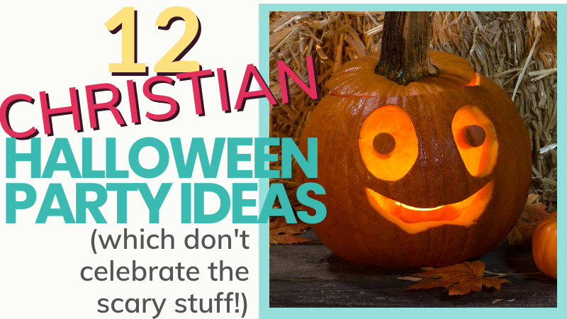 What can I do instead of celebrating Halloween? Here are 10 creative Christian Halloween party and treat ideas to help you mark All Hallows Eve with integrity and fun.