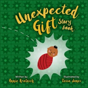 Unexpected Gift Story Book, Annie Kratzsch, Tessa Janes, 10Publishing. The best 2020 Christmas picture books for children of all ages: preschoolers, EYFS, school-aged kids. Looking for Christmas books for 8 year olds? Best Christmas books for EYFS? I've got you covered!