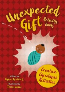 Unexpected Gift Activity Book, Annie Kratzsch, Tessa Janes, 10Publishing. The best 2020 Christmas picture books for children of all ages: preschoolers, EYFS, school-aged kids. Looking for Christmas books for 8 year olds? Best Christmas books for EYFS? I've got you covered!