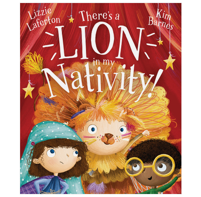 There's a lion in my nativity, Lizzie Laferton, Kim Barnes, The Good Book Company. The best 2020 Christmas picture books for children of all ages: preschoolers, EYFS, school-aged kids. Looking for Christmas books for 8 year olds? Best Christmas books for EYFS? I've got you covered!