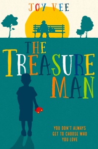 A guide to the best Christian fiction book ideas for children and tweens, with ideas for 5-7, 8-10 and 10-12 year olds. For children's books with Christian values, look no further! The Treasure Man Joy Vee