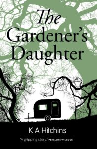 Best Christian fiction books for mums. The Gardener's Daughter. K.A.Hitchins. Instant Apostle.