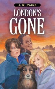 A guide to the best Christian fiction book ideas for children and tweens, with ideas for 5-7, 8-10 and 10-12 year olds. For children's books with Christian values, look no further! London's Gone - J.M. Evans