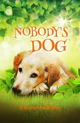A guide to the best Christian fiction book ideas for children and tweens, with ideas for 5-7, 8-10 and 10-12 year olds. For children's books with Christian values, look no further! Nobody's Dog Eleanor Watkins