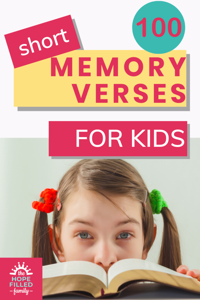 100 short memory verses for kids, foundational Bible verses to memorize, Bible verses to teach toddlers, memory verses for youth, Bible verse memorization games, How do you teach preschoolers Bible verses?