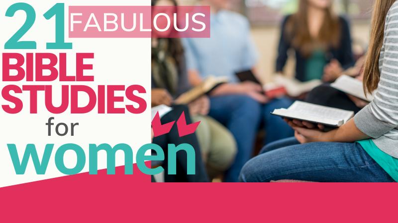 Bible studies for women, women's Bible studies, free online Bible studies for women, printable women's Bible study lessons.